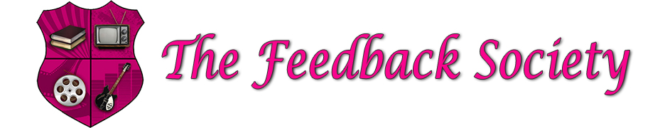 The Feedback Society logo