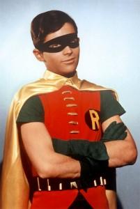 Burt-Ward-Robin