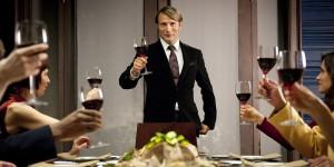 Hannibal-Dinner