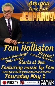 tom holliston web