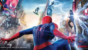 The Amazing Spider-Man 2 HD Wallpapers -43