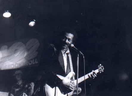 Chuck Berry 1