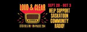 Loud + Clear FM-Phasis 2014 Web Banner GENERIC
