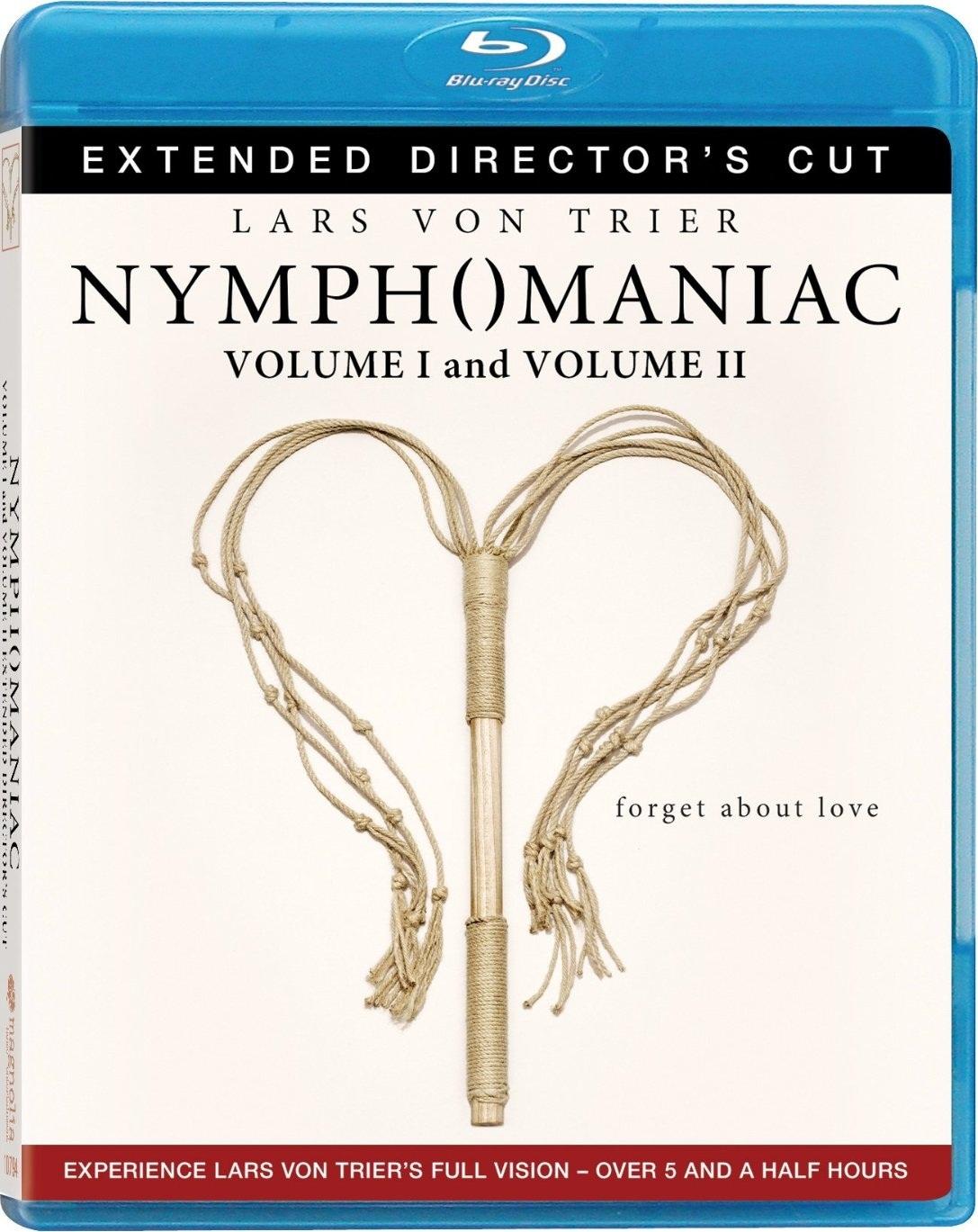 Nymphomaniac Directors Cut Stream