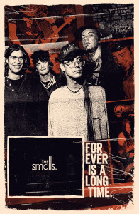 the smalls - forever is a long time