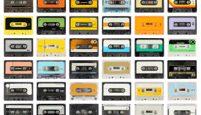 cassette-tapes