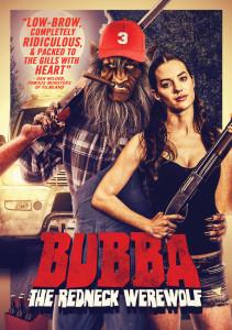Bubba DVD cover