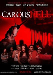 CarousHELL poster