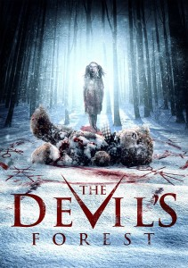 Devi's Forest DVD