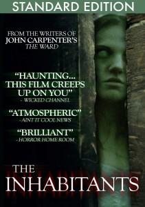 Inhabitants DVD Cover