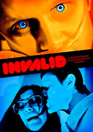Invalid Poster