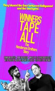 Winners Poster