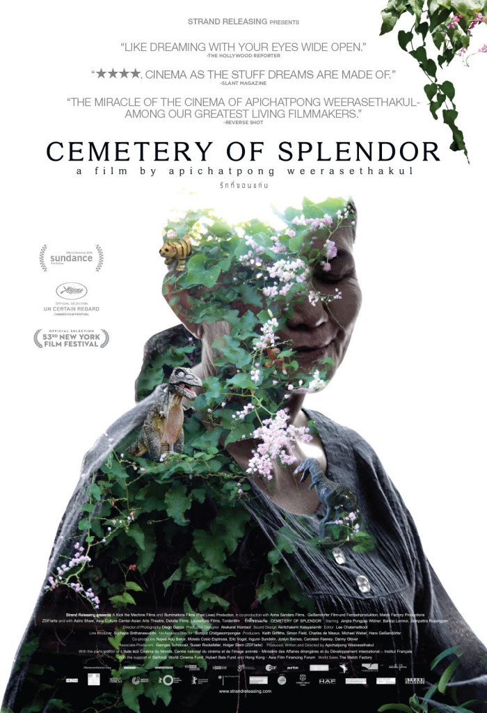 cemetery-of-splendour-poster