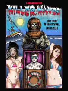 Killer Waves poster
