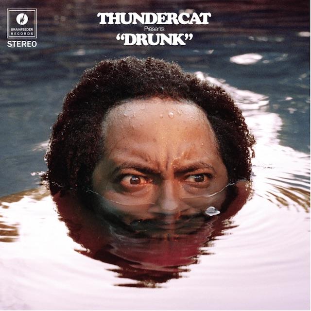 Thundercat-Drunk-album-cover