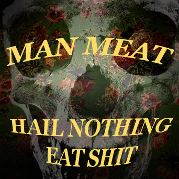 man meat cover