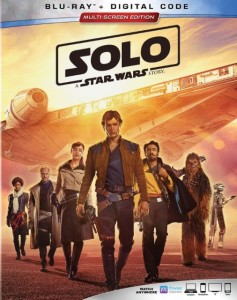 solo bluray