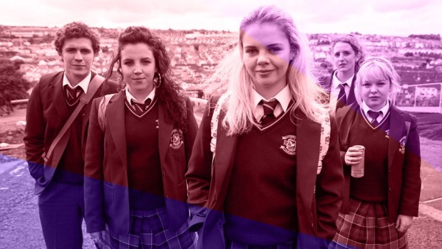 Derry-Girls