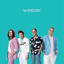220px-Weezer_Teal_Album