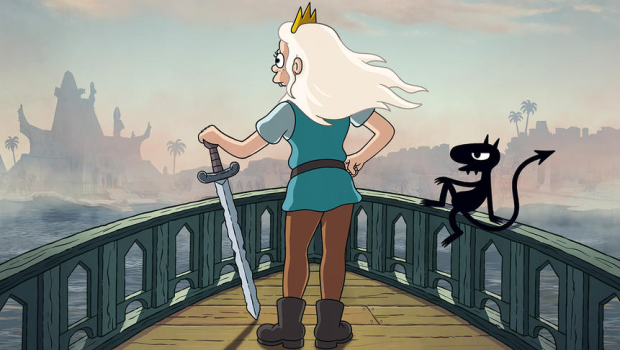 disenchantment-part-2-netflix