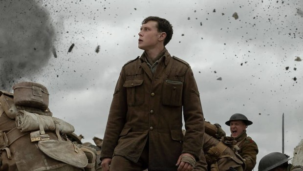 1917-george-mackay-review