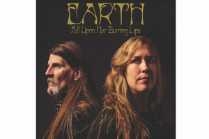 Earth-album-cover