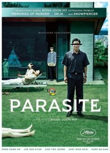 parasiteposter