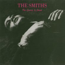 220px-The-Queen-is-Dead-cover