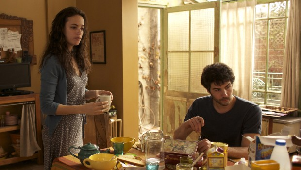 bc3a9rc3a9nice-bejo-as-marie-and-tahar-rahim-as-samir-photo-by-carole-bethuel-c2a9-2013-courtesy-of-sony-pictures-classics